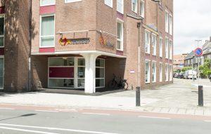 Vrijwilligerswerk Parkstad - Heerlen Alcander Kantoor