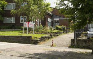 Vrijwilligerswerk Parkstad - Heerlen Buurtpunt Buurtpunt 't Heitje