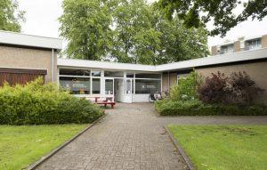 Vrijwilligerswerk Parkstad - Heerlen Buurtpunt Koffiepot