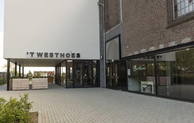 Vrijwilligerswerk Parkstad - Wijkpunt 't Westhoes