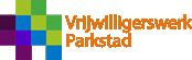 Vrijwilligerswerkparkstad Logo